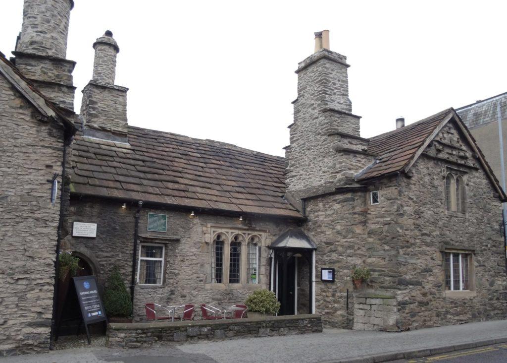 Castle Dairy Kendal