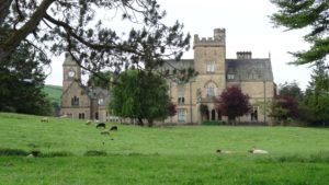 Stunning Sedgwick House