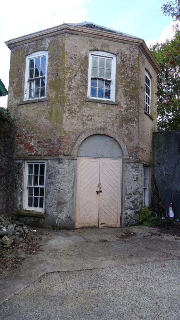 Toll Gate - Ulverston