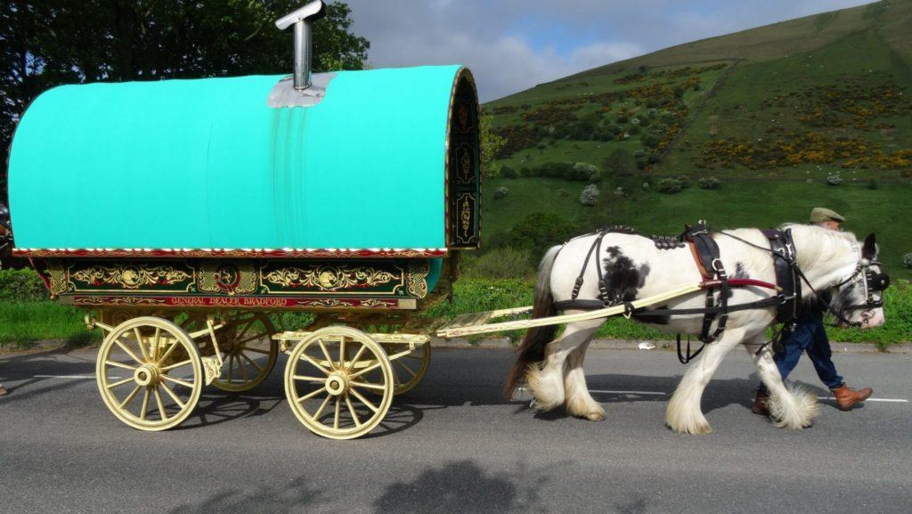 Horse Fair in Appleby