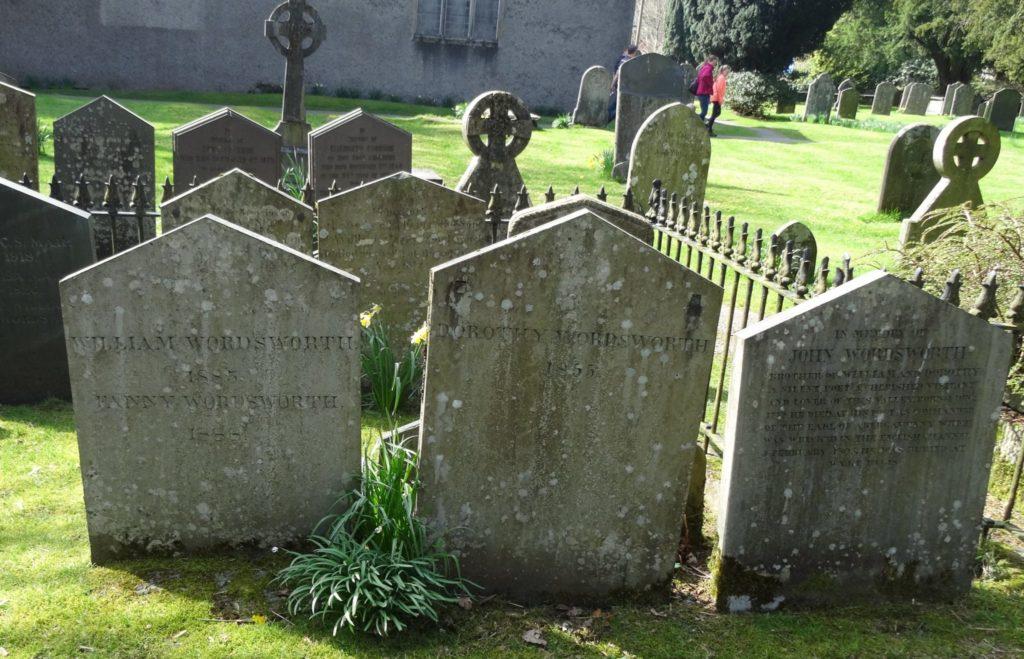 St Oswald's Parish Church, Grasmere