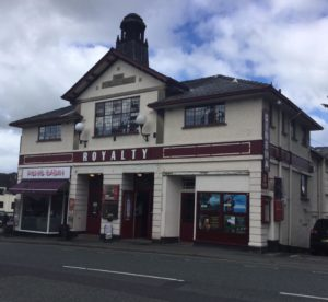 The Royalty Cinema, Bowness-on-Windermere