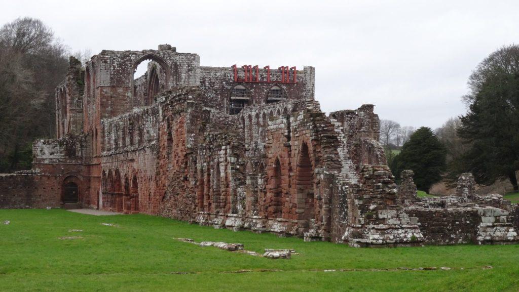 Furness Abbey – Barrow in Furness