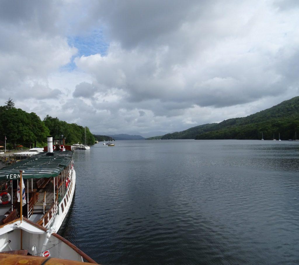 Sail On Windermere Lake Cruises
