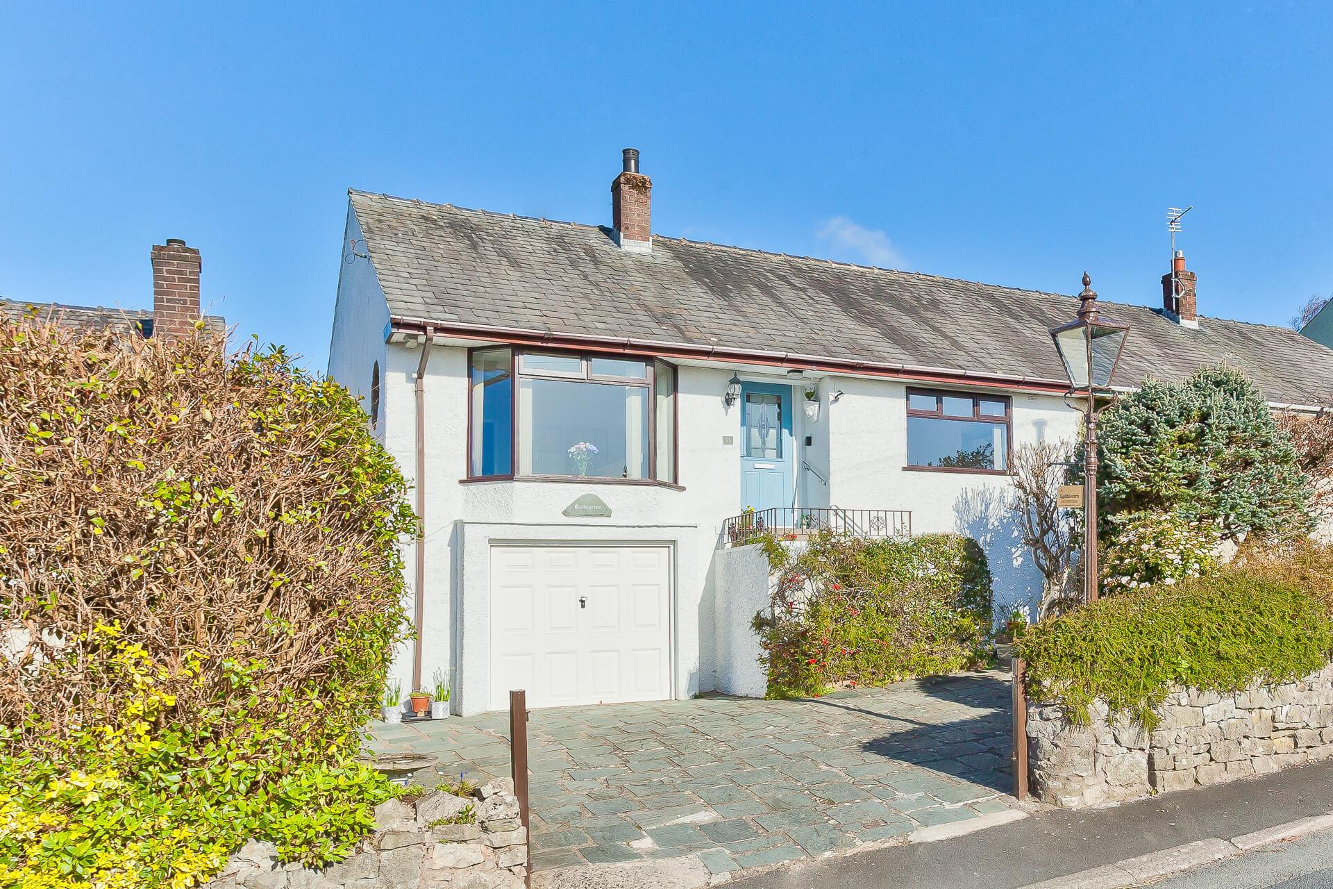 Holiday Cottage in Grange-Over-Sands