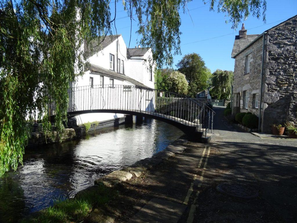 Cartmel Bridge