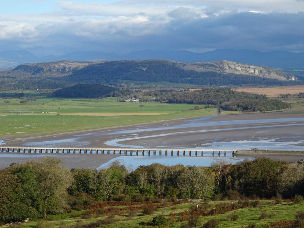 Arnside Viaduct - Spectacular Engineering