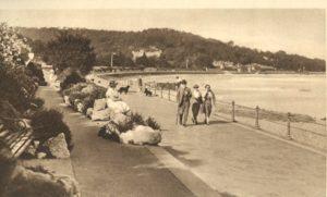 Grange-over-Sands holiday