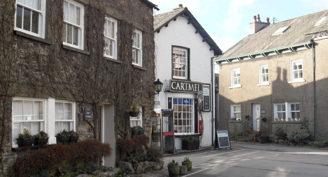 Cartmel Village Blooms