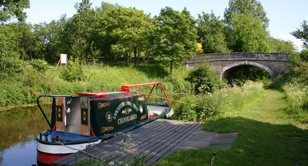 Lancaster Canal Trust