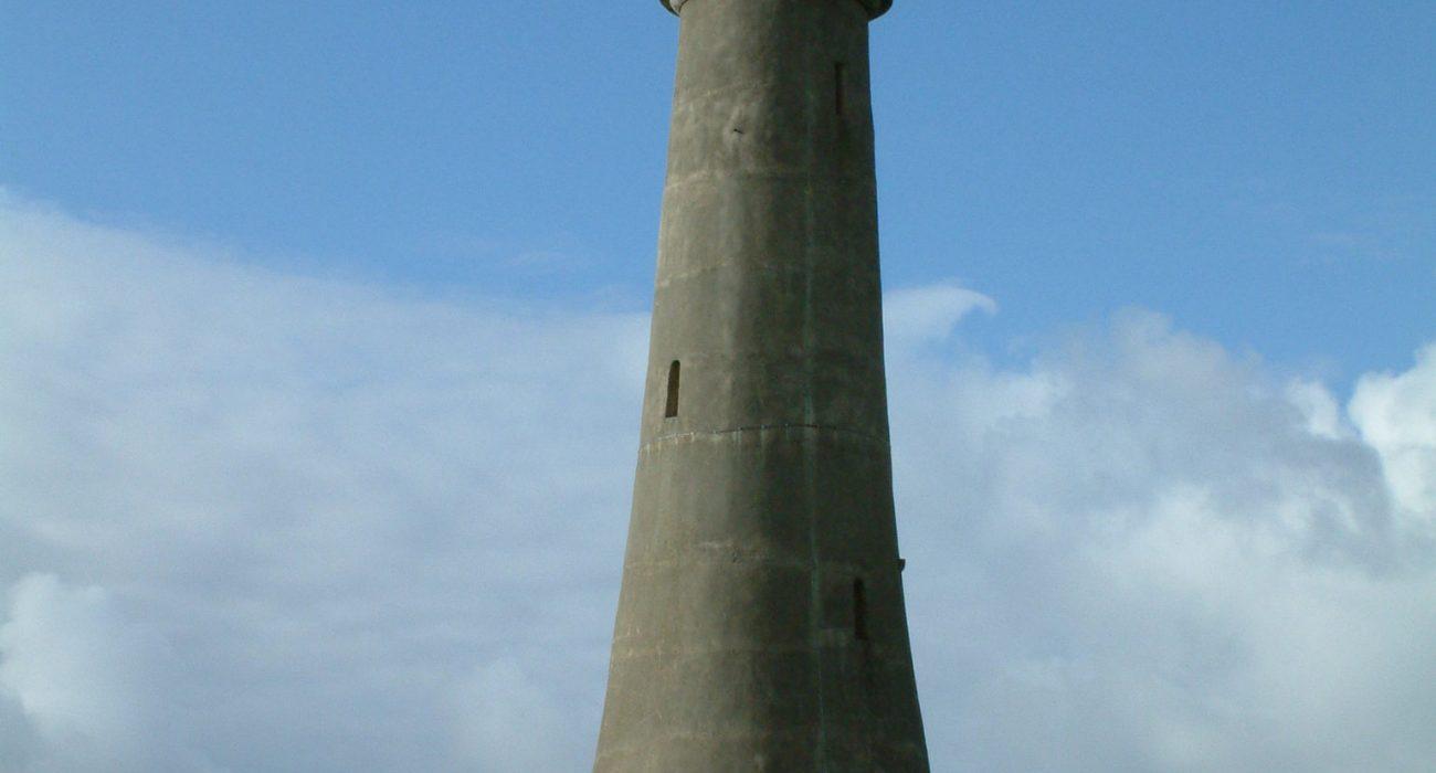 Hoad Monument Ulverston