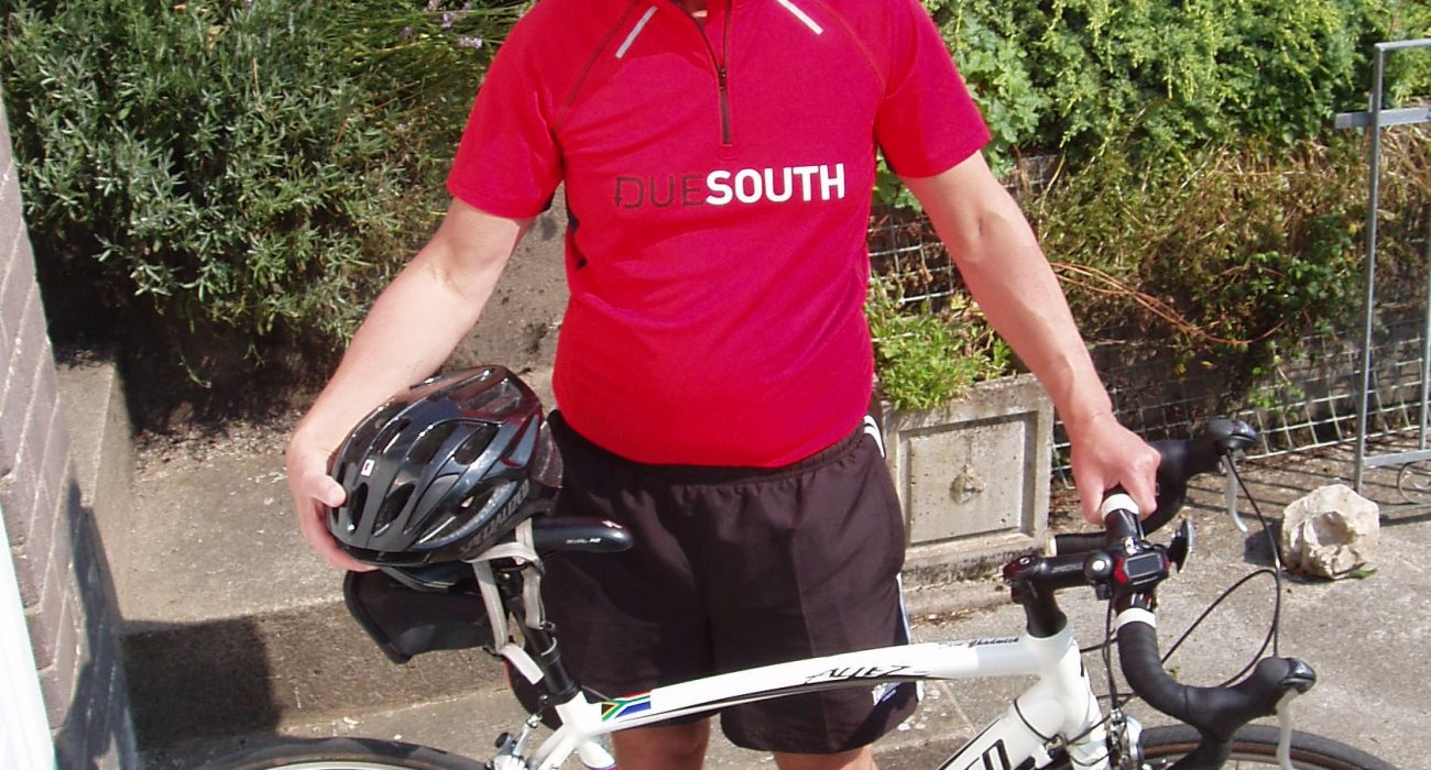 Cycling in South Lakeland