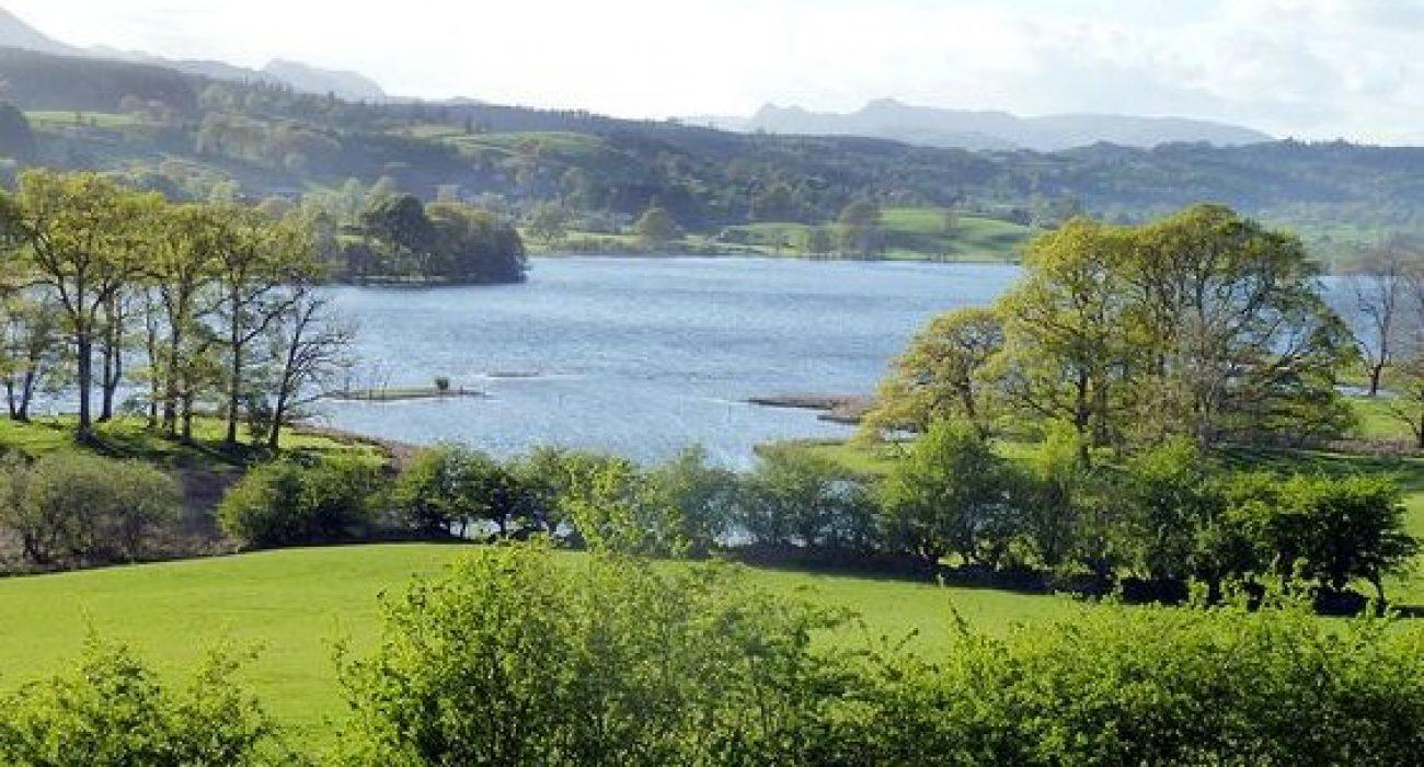 Esthwaite Water – Lake for Sale