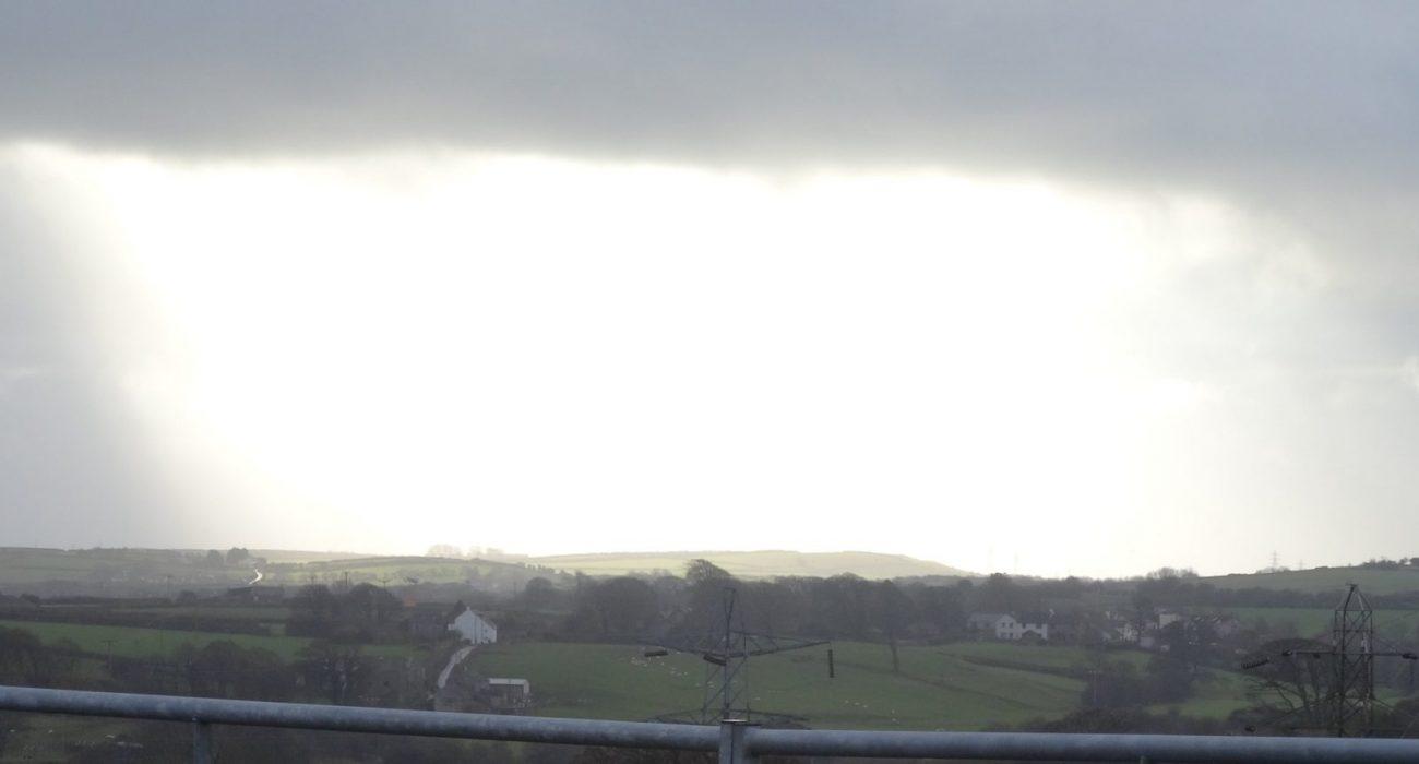 Ulverston Sky