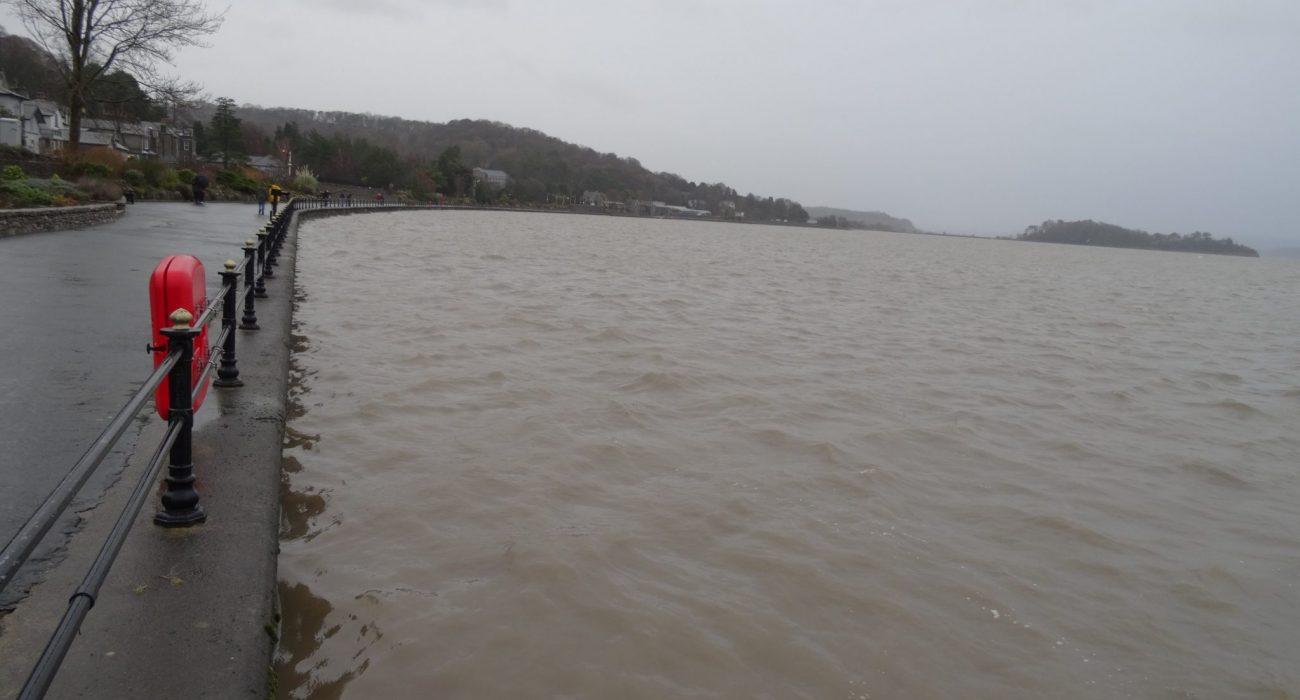 Grange High Tide