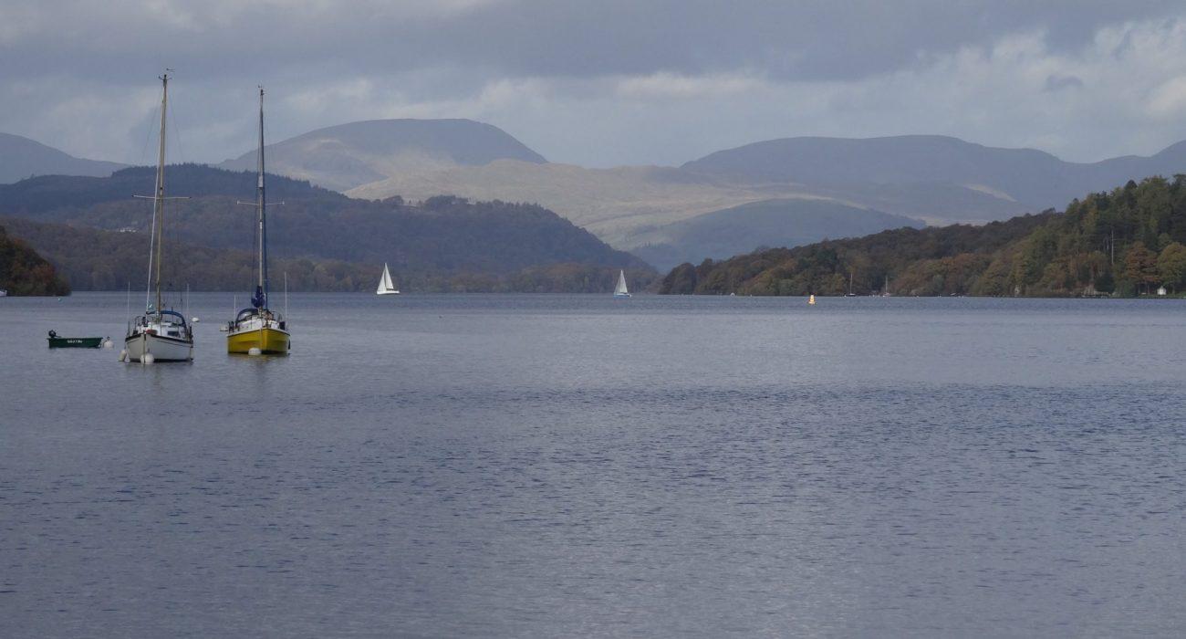 Lake District World Heritage