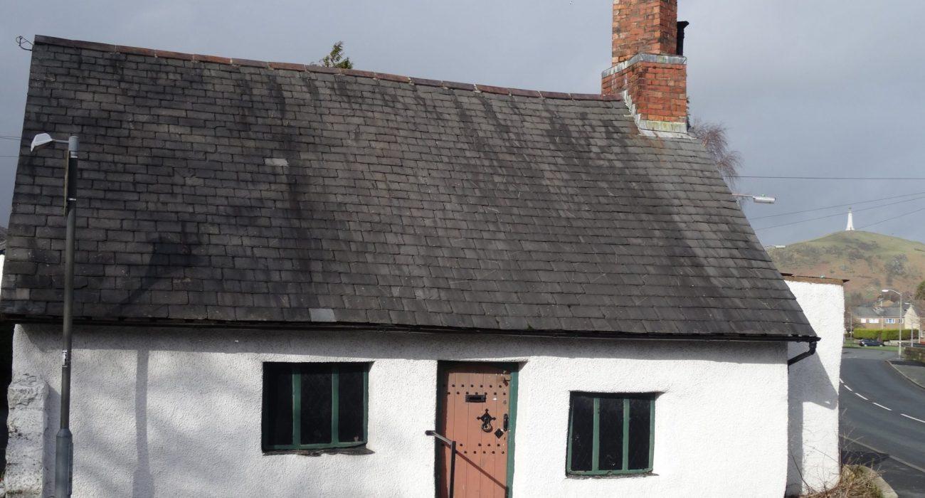 Sir John Barrow's Cottage