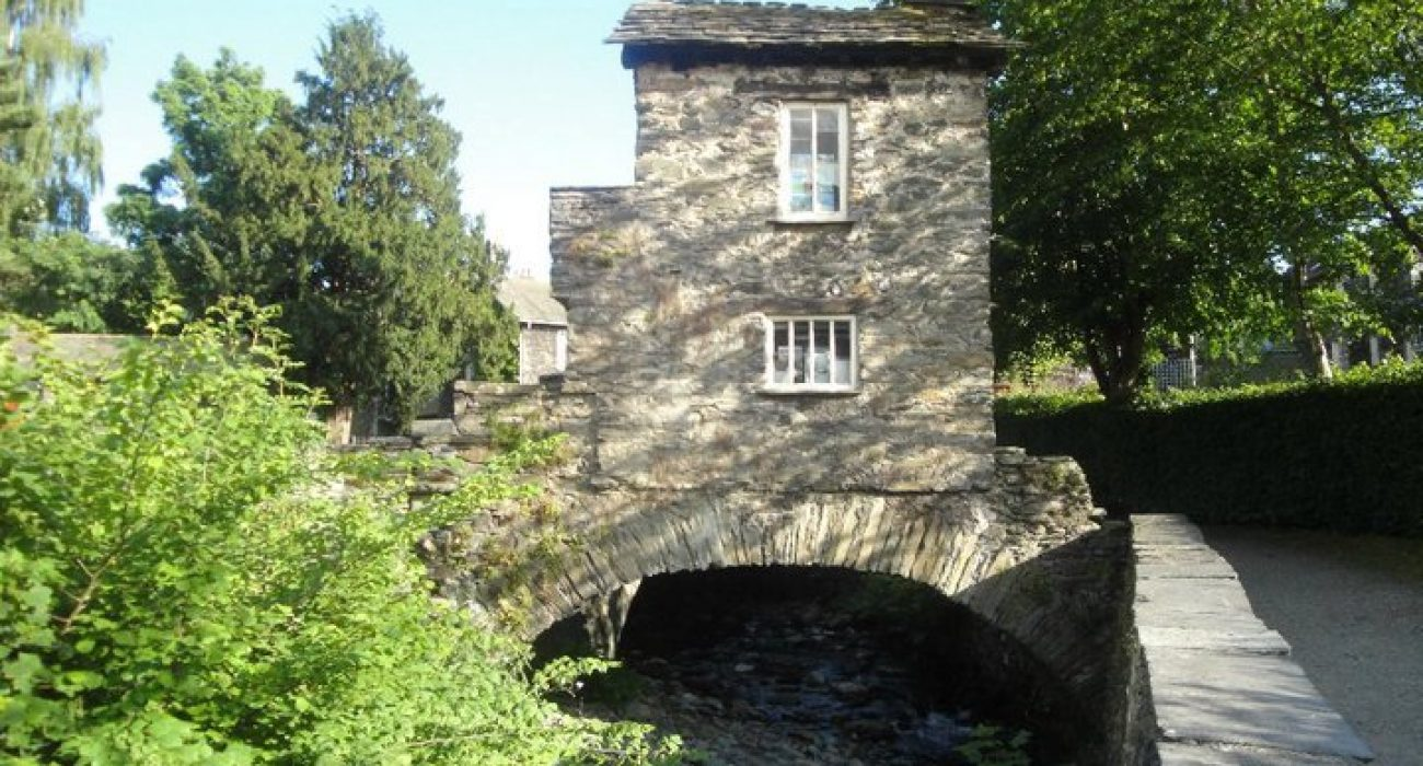 Bridge House – Ambleside