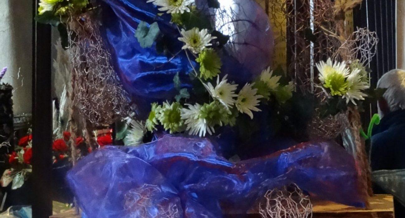 St Anthony's Church Floral Celebration