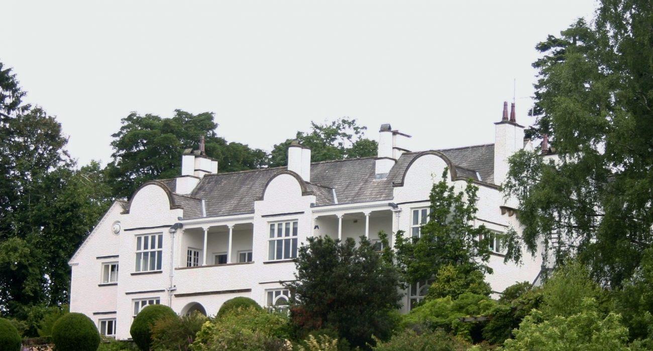 Delightful Brockhole – Lake District Visitor Centre