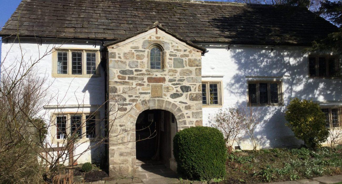 Brigflatts Meeting House