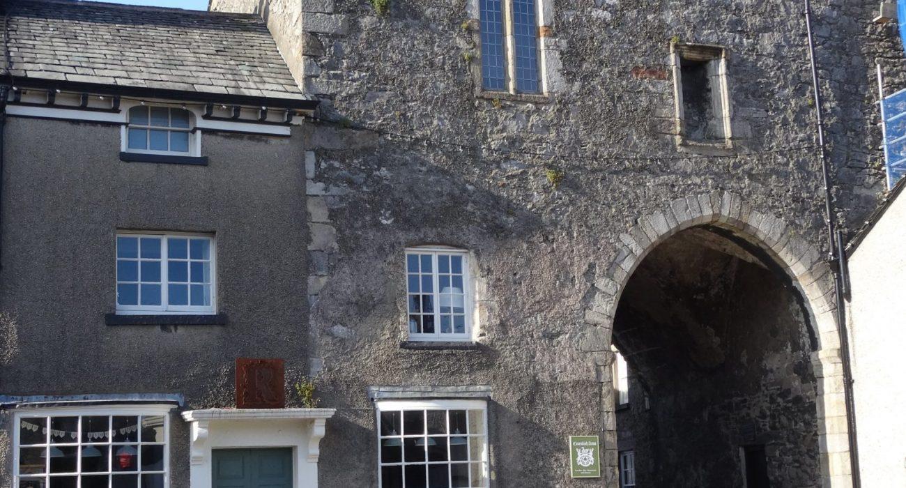 Cartmel Gatehouse