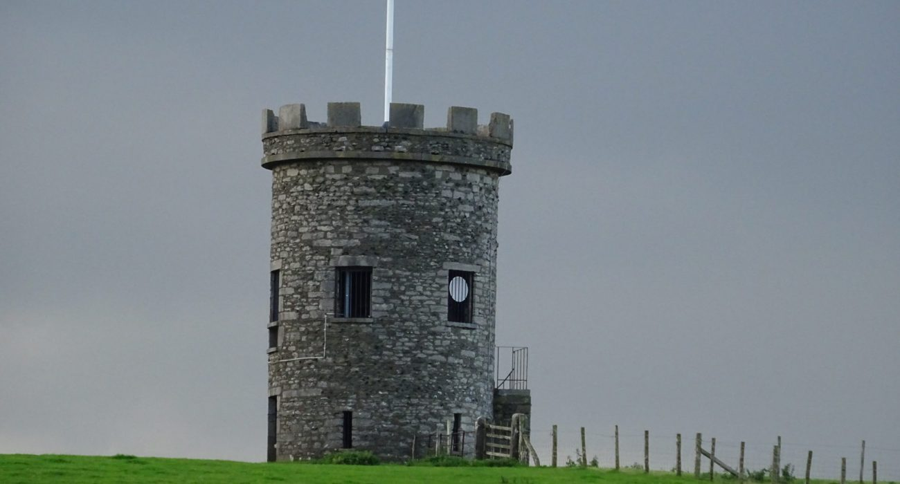 St Anthony's Tower
