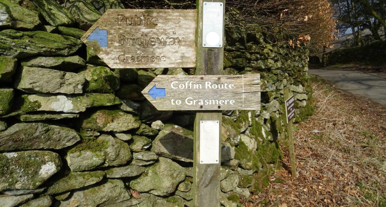 Coffin Route Grasmere