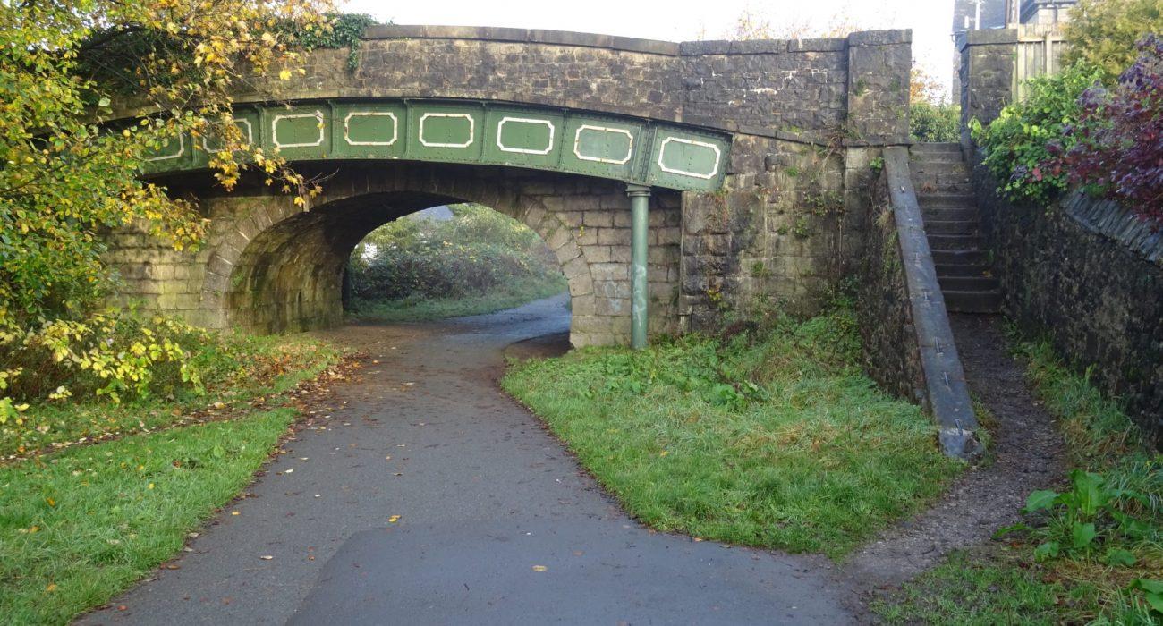 Kendal -Lancaster Canal