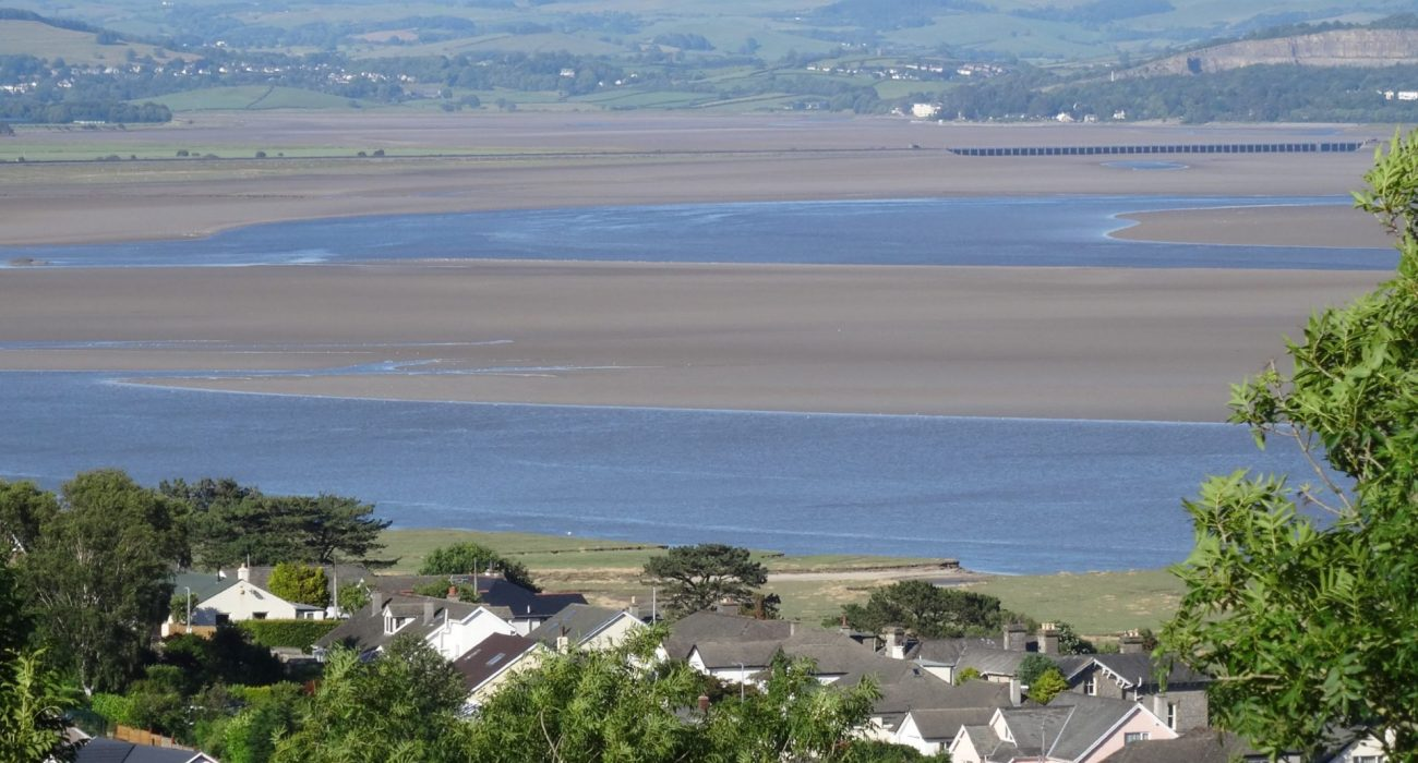 Holiday accommodation to stay in Grange-over Sands